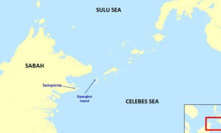 Advertencia de secuestro de la tripulación de barcos en el Sur de Filipinas y en el Este de Malasia