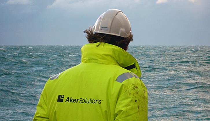 Aker Solutions ve que las perspectivas mejoran en el segundo semestre del 2020