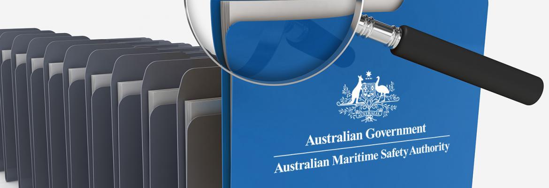 Australia inicia una campaña de inspección para asegurar los contenedores