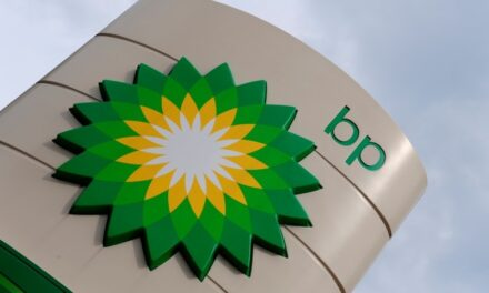 BP concluye sus negocios en Alaska
