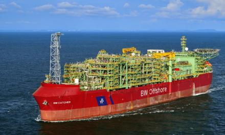 BW Offshore FPSO fue atacado por piratas en las costas de Nigeria y hay nueve trabajadores secuestrados