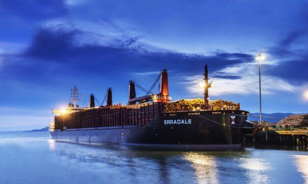 China Navigation (CNCo) anunció hoy su intención de separar sus actividades de transporte marítimo de carga seca a granel de su negocio de gestión de flotas