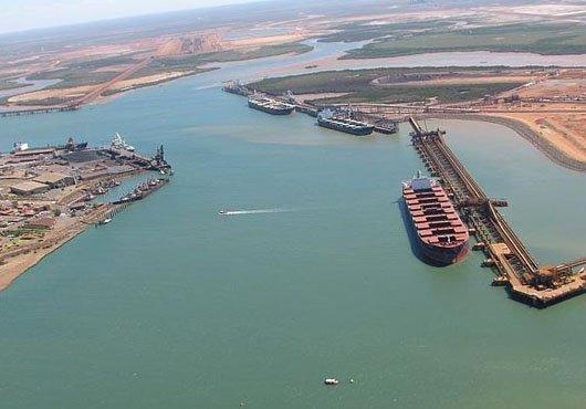 Cinco VLOCs de Polaris Shipping han sido capturados por H-Line Shipping