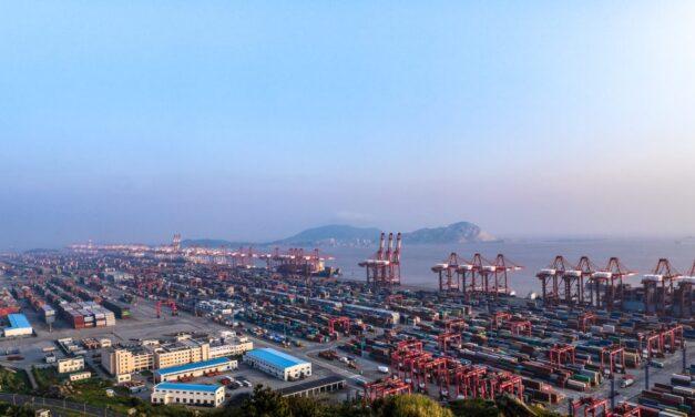 Corea del Sur busca liderar el desarrollo de puertos inteligentes