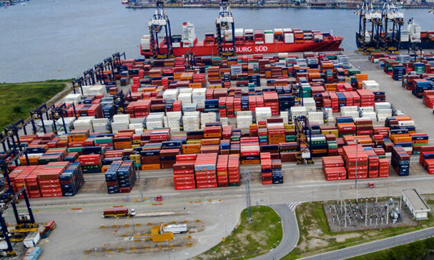 DP World abrirá un centro logístico en Duran, Ecuador