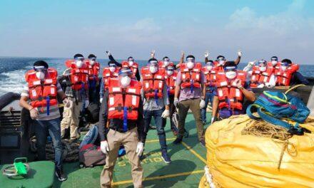 El aumento de los costos desalienta los cambios de tripulación en la India