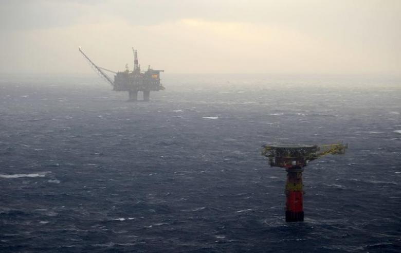 El número de plataformas offshore activas bajo a 208 en junio y África sufre la mayor pérdida