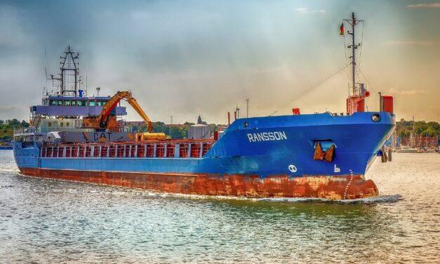 El programa multianual para descarbonizar el transporte marítimo completa la primera fase