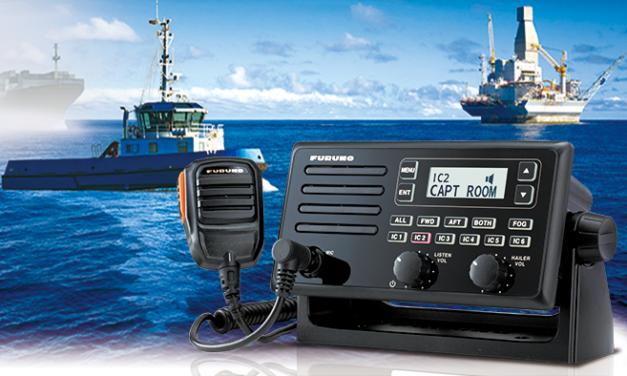 Furuno adquiere el proveedor de sistemas navales danés