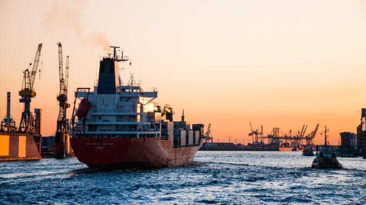 India: Ensayo de un buque portacontenedores desde el puerto de Kolkata al puerto de Chattogram en Bangladesh