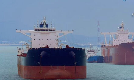 La Autoridad de la Ciudad Marítima de Dubai refuerza la flota de abastecimiento de combustible para mejorar los servicios