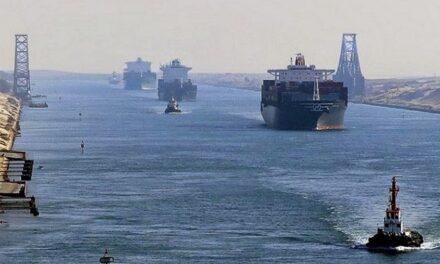 La aceleración china impone dinamismo en las rutas marítimas