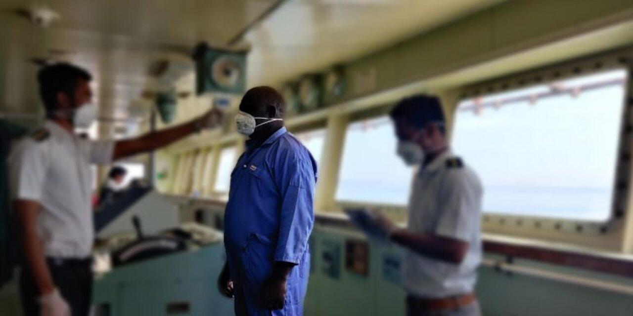 La gente de mar se enfrenta a una «crisis de salud mental» y se insta a los gobiernos a tomar medidas inmediatas