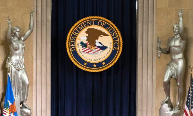 Las autoridades antimonopolio de EE.UU. investigan las tácticas de navegación de los transatlánticos