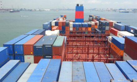 Las líneas de contenedores restablecen 30 rutas en la costa oeste transpacífica para el tercer trimestre