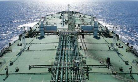 Los buques petroleros necesitan una «corrección considerable» para que las tarifas mejoren