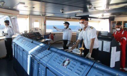 Los gobiernos prometen medidas para la gente de mar en la cumbre internacional sobre el cambio de tripulaciones