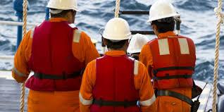 Los marinos de la India se enfrentan a un arma de doble filo