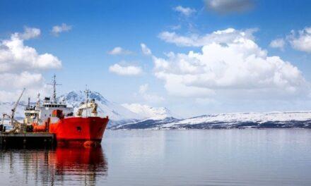 Noruega permitirá el registro de buques a casco desnudo