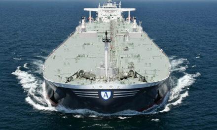 Okeanis Eco Tankers firma un contrato de fletamento para el nuevo par de suezmax