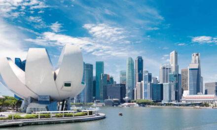 Singapur: Los bancos colaboran en la elaboración de prácticas óptimas para la financiación de los productos básicos