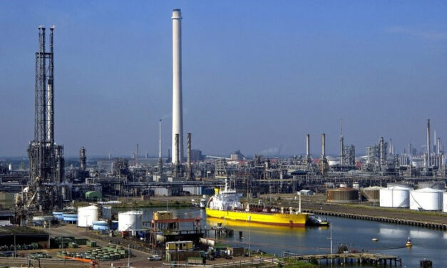 Shell espera una reducción de 22.000 millones de dólares como impacto del COVID-19