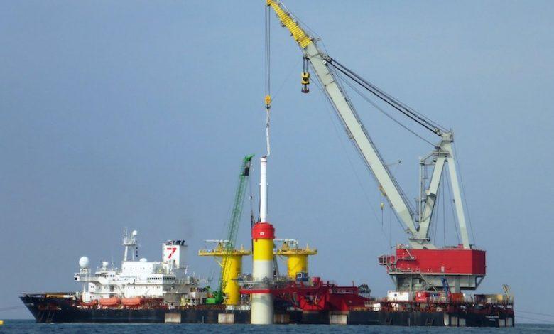 Subsea 7 asegura un contrato de energías renovables en Taiwán