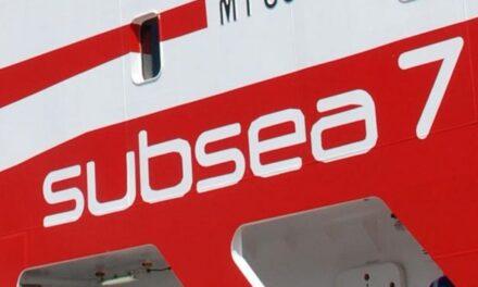 Subsea 7 consigue un contrato «considerable» en el Golfo de México con un operador anónimo