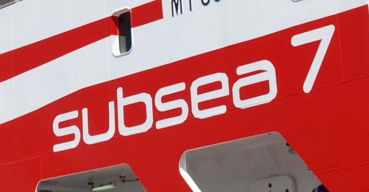 Subsea 7 ha obtenido un contrato para la instalación de cables submarinos en un parque eólico marino