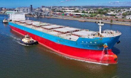 Taipower reduce su flota