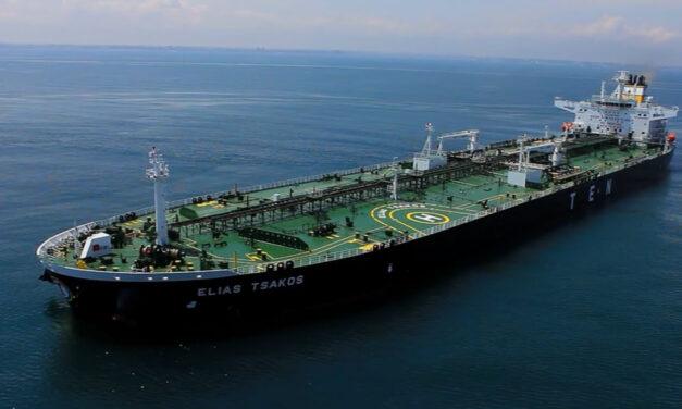 Tsakos: Las incertidumbres sobre el futuro uso del combustible son un «cambio de juego» para el transporte marítimo