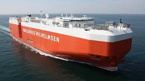Wilhelmsen toma el 50% de las acciones de la compañía de gestión de buques MPC Capital