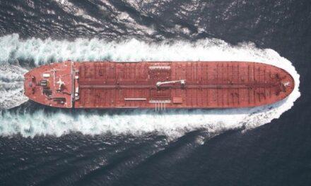 d'Amico se embolsará 16 millones de dólares en efectivo por la venta de dos antiguos buques tanqueros