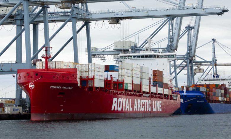 APM Terminals aumenta su presencia en Aarhus con la adquisición de la terminal ALC