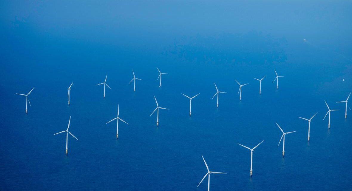 Apollo Global Management se une al club de energia eólica offshore con la inversión de US Wind