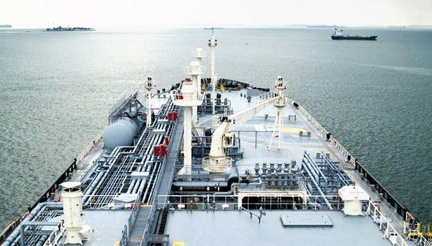 Avance Gas cierra el contrato de venta y fletamento de VLGC