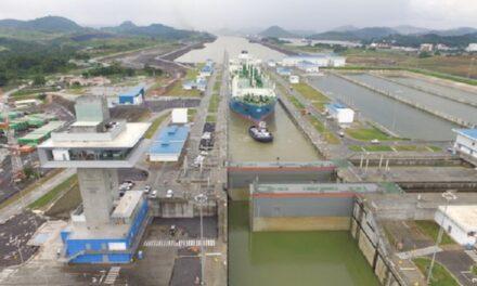 El Canal de Panamá amplía las medidas de alivio temporal para los clientes hasta finales de 2020