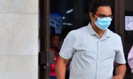El capitán de Wakashio se enfrenta a 60 años de cárcel