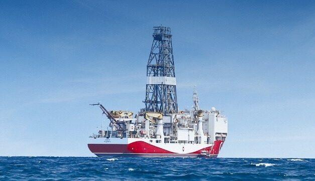 El hallazgo de gas en alta mar de Turquía podría transformar su sector energético
