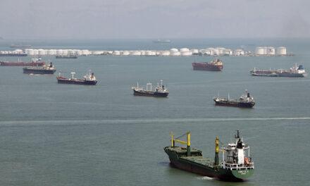 El transporte marítimo continúa la tendencia a la desvinculación entre el comercio y las emisiones
