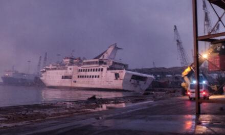Explosión de Beirut: 10 de 11 marinos filipinos que estaban desaparecidos han sido localizados y declarados seguros