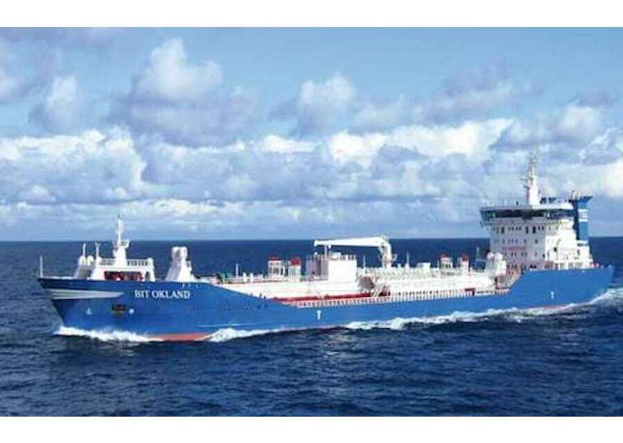 Gloryholder Dalian suministrará el sistema de GNL para los buques de nueva construcción de doble combustible de Tarbit Tankers