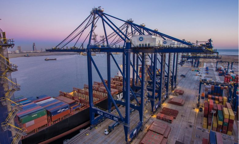 Hutchison Ports desarrollará una nueva terminal de contenedores en Egipto