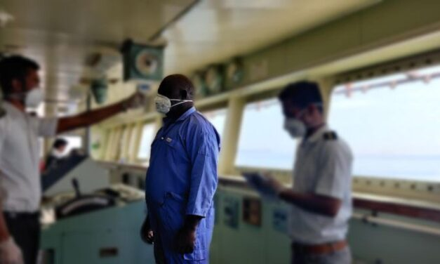 ICS y Bimco lanzarán un nuevo Informe sobre la Fuerza Laboral de la Gente de Mar