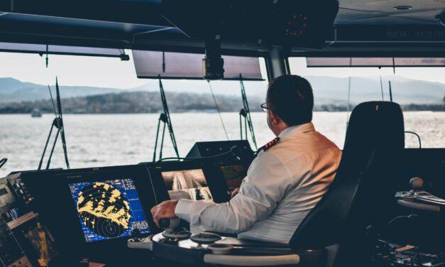 Inmarsat, Shell Shipping y Thetius lanzan un «desafío» para mejorar el bienestar de la tripulación