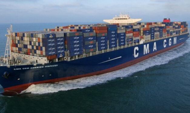 Líneas navieras de contenedores están aprendiendo a hacer dinero en la adversidad