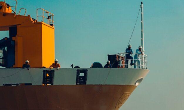 La OIT aborda la crisis del cambio de tripulación