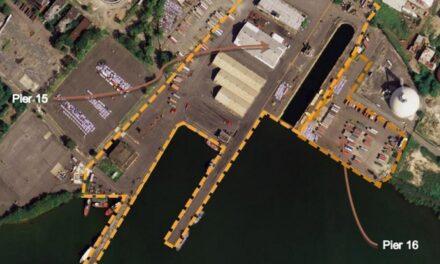 La Autoridad Portuaria de Puerto Rico pide propuestas para el dique seco en Isla Grande, San Juan