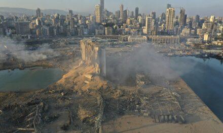 La explosión del puerto de Beirut tendrá probablemente un impacto duradero
