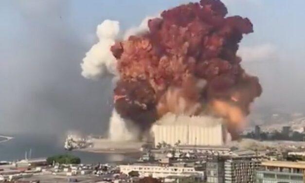 Las aseguradoras se preparan para una factura de 3.000 millones de dólares por la explosión de Beirut